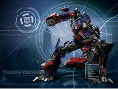 Transformers - Transformers Wallpaper  452273  - Fanpop  Transformers