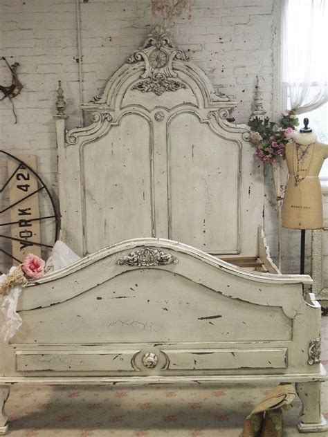 shabby chic style bed 25 cozy shabby chic furniture ideas for your home top home designs
