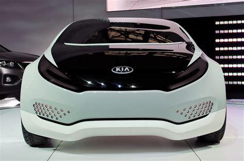 Kia Ray Concept At Chicago Auto Show Photo Gallery Autoblog