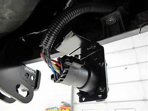 2016 Honda Pilot T-one Vehicle Wiring Harness For Factory Tow Package