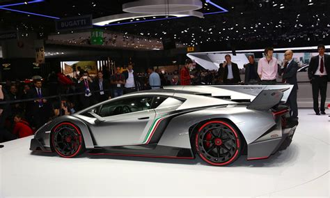 lamborghini ceo net worth lamborghini veneno the hypercar that surprised even its ceo