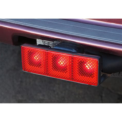 bully hitch light bar 217594 towing at sportsman s guide