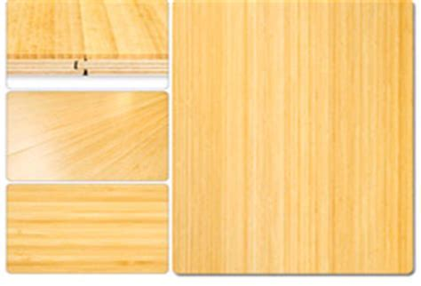 How Is Bamboo Flooring Made?