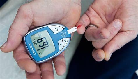 normal blood sugar level