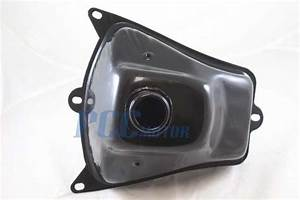Metal Gas Tank For Coolster 110 125cc Pit Dirt Bike Gt29