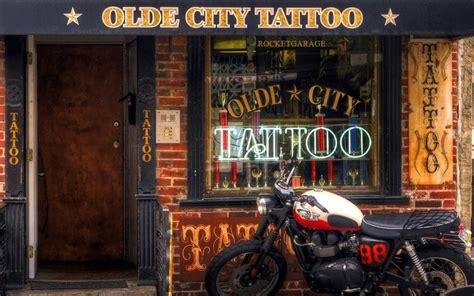 tattoo shops    local tattoo parlors