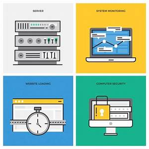 Internet connection designs collection Vector   Free Download