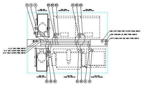 E Plan Electrical Drawing Image by Sle Uds Cad Drawing