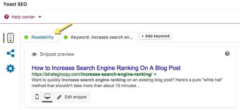Increase Search Engine Ranking by Increase Search Engine Ranking Readability Direct
