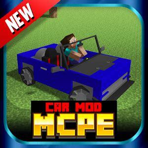 app car mod for mcpe apk for windows phone