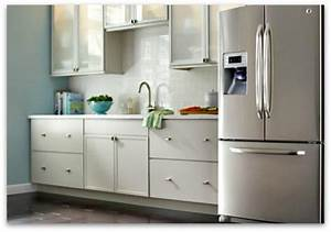 8 great ways to make your kitchen greener urban naturale for Green kitchen cabinets for eco friendly homeowners
