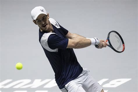 Murray captured olympic gold medals in singles in 2012 and 2016 (he added a silver medal in mixed doubles in 2012). Andy Murray wins in his return to the Davis Cup   The Star