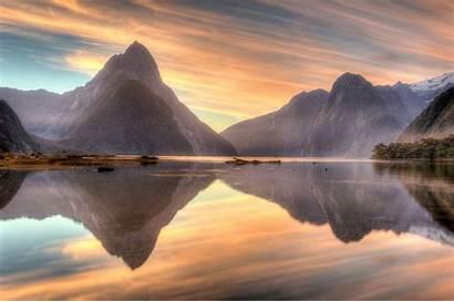 Zealand Travel Holiday Sound Working Visa Milford