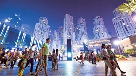 style house plans how dubai plans to turn into a 39 walkable city 39 in 4 years
