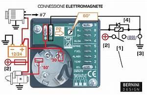 Diesel Engine Protection Module  U2013 Genset Controller