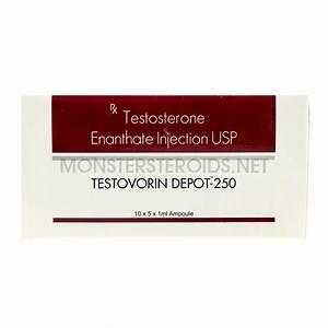 Testoviron Depot En Venta En L U00ednea En Espa U00f1a