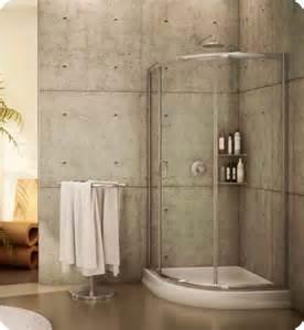 Walk Shower Dimensions Image