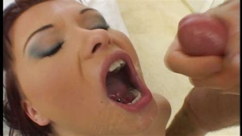 Filthy Honey Katja Kassin Likes Getting Her Mouth Filled