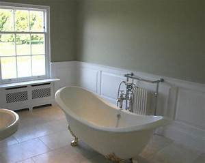 Wall Panelling Wood, Wall Panels, Painted,-Bathrooms