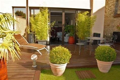 idees deco terrasse recherche google deco jardin