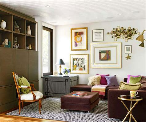 Furniture Ideas for Small Living Rooms Homesthetics
