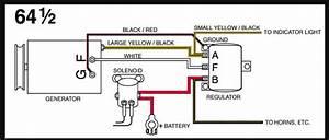 64 Generator Wiring