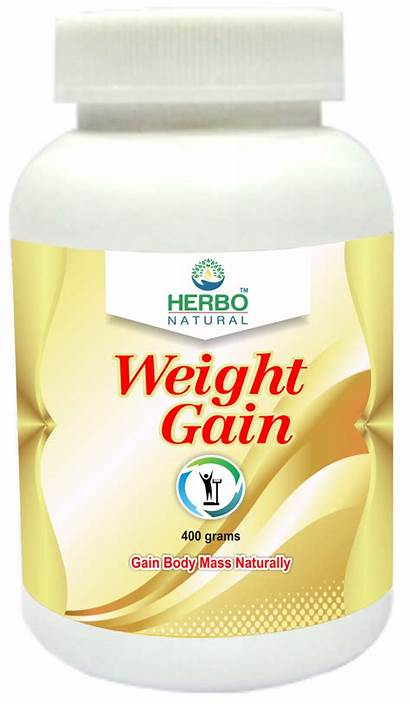 Gain Weight Powder Natural Herbo 400g Pakistan
