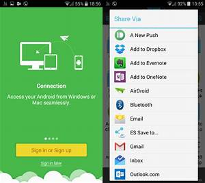 how to transfer files from android to pc With documents app to pc