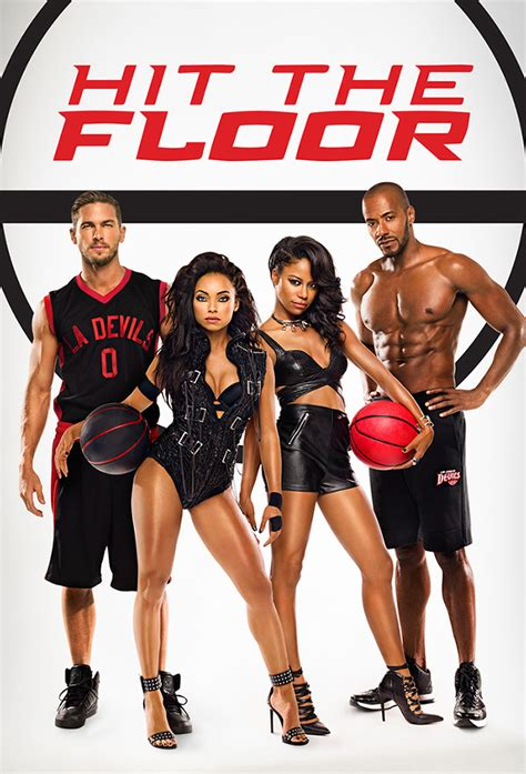 hit the floor cast season 4 hit the floor planning et informations de la s 233 rie