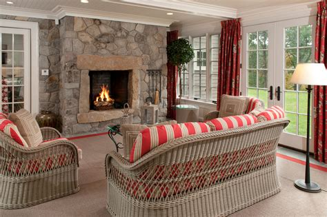 indoor sunroom furniture porch traditional  area rug