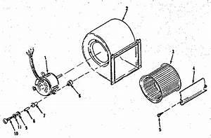 Icp Heil Gas Furnaces Burner  U0026 Manifold Assembl     Parts