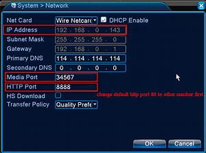 Annke KB - How to use DDNS or external IP to connect DVR ...