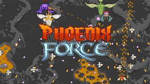 Phoenix Force Trailer
