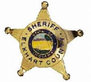 Elkhart County Sheriff Department in Goshen Indiana