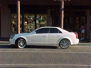 Ballers Inc 2005 Cadillac Cts Specs  Photos  Modification