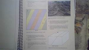 Solved  Part 1 Geology Geologic Maps  Block Diagrams  And