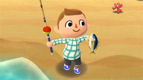 animal crossing pocket guide   fish   catch