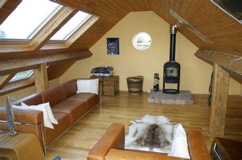 insanely cool attic conversion ideas