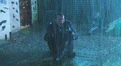 Crying in the rain - Reaction GIFs