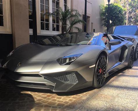 lamborghini aventador sv roadster grey matte grey lamborghini aventador lp 750 4 superveloce roadster 6speedonline porsche forum