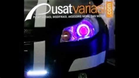Modifikasi Satria Fu Jogja by Kumpulan Variasi Motor Di Surabaya Modifikasi Yamah Nmax