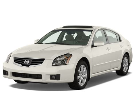 nissan 2008 car 2008 nissan maxima reviews and rating motor trend