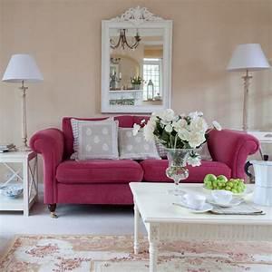 Pink, Living, Room, Ideas, U2013, Pink, Living, Rooms, U2013, Pink, Decorating, Ideas