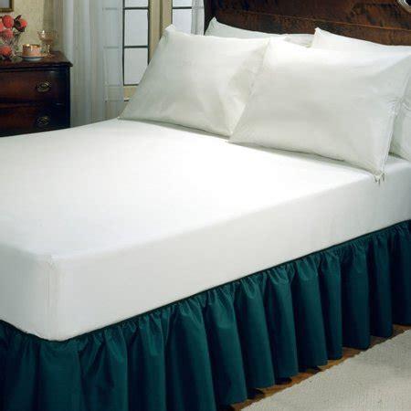 mattress protector walmart allergy relief fitted mattress protector walmart