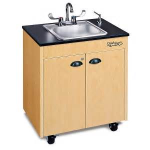 Ozark River Portable Hand Sink by Affordable Portable Sink Strictly For Kids