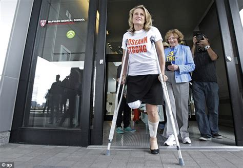 roseann sdoia bombing victim released  hospital