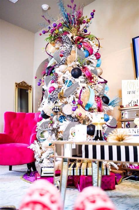 decoraciones de arbol navideno  curso de