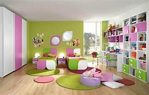 Schöne Kinderzimmer Ideen : sch ne ideen kinderzimmer idee und gestalten lassen sie sich von den bildern alle kinder ~ Markanthonyermac.com Haus und Dekorationen