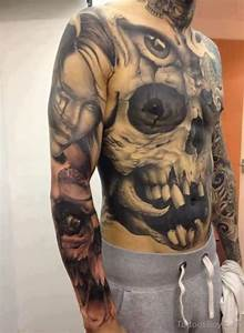 Skull Tattoos | Tattoo Designs, Tattoo Pictures | Page 22