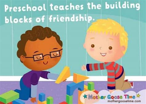 social emotional archives 187 amp remember 672 | Preschool teaches the building blocks of friendship.1